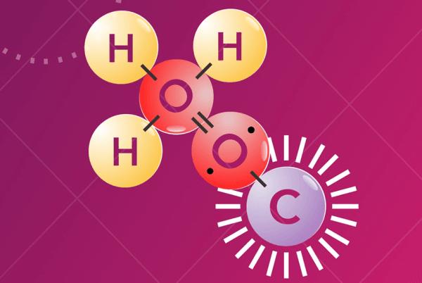 """Poczuj chemię z grą logiczną """"Chemitrix"""""""