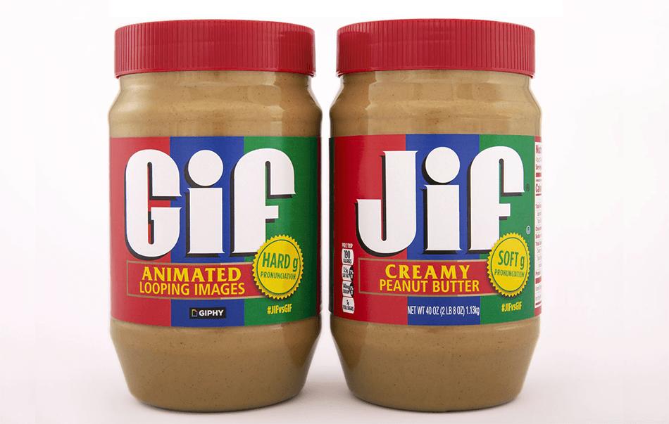 GIF vs Jif - Jak wymawiać?