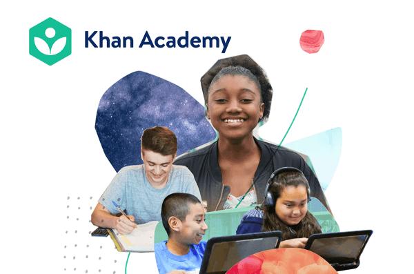 """W """"Khan Academy"""" możesz nauczyć się prawie wszystkiego!"""