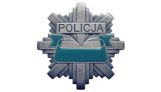 Odznaka Policji - logo