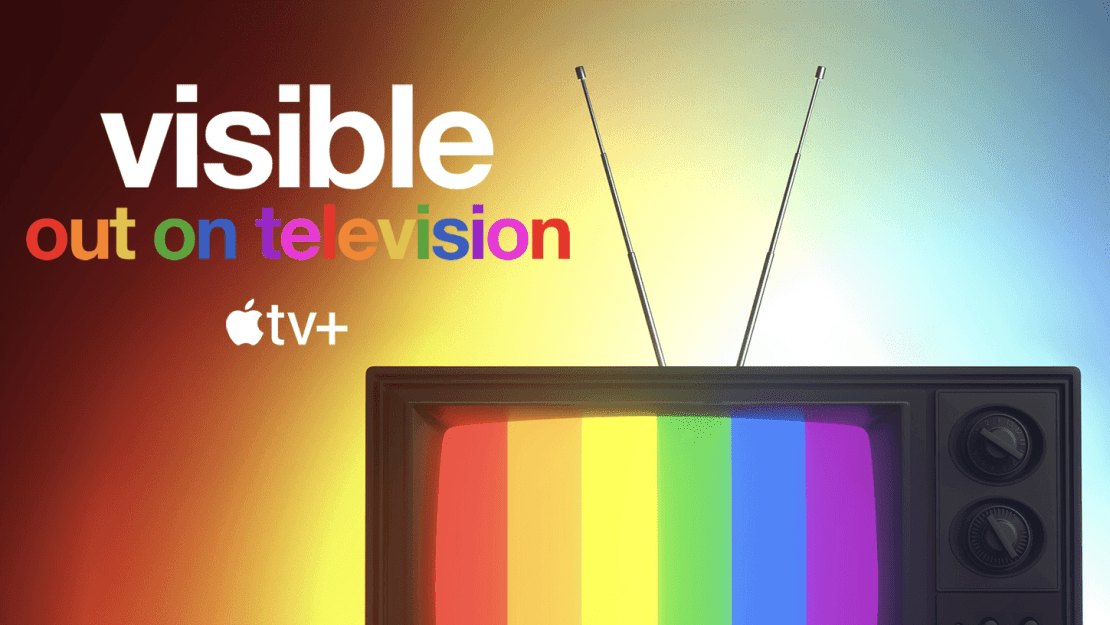 """""""Visible: Out on Television"""""""