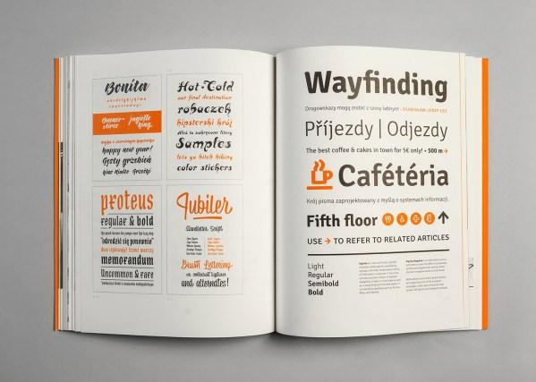 """Pobierz publikację """"Dydaktyka typografii.Uczyć litery / uczyć literą"""""""