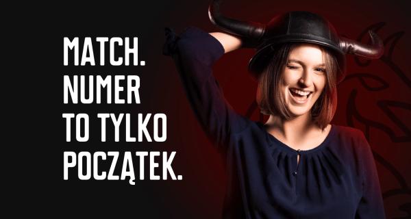 MATCH, czyli nowa oferta na kartę od Mobile Vikings