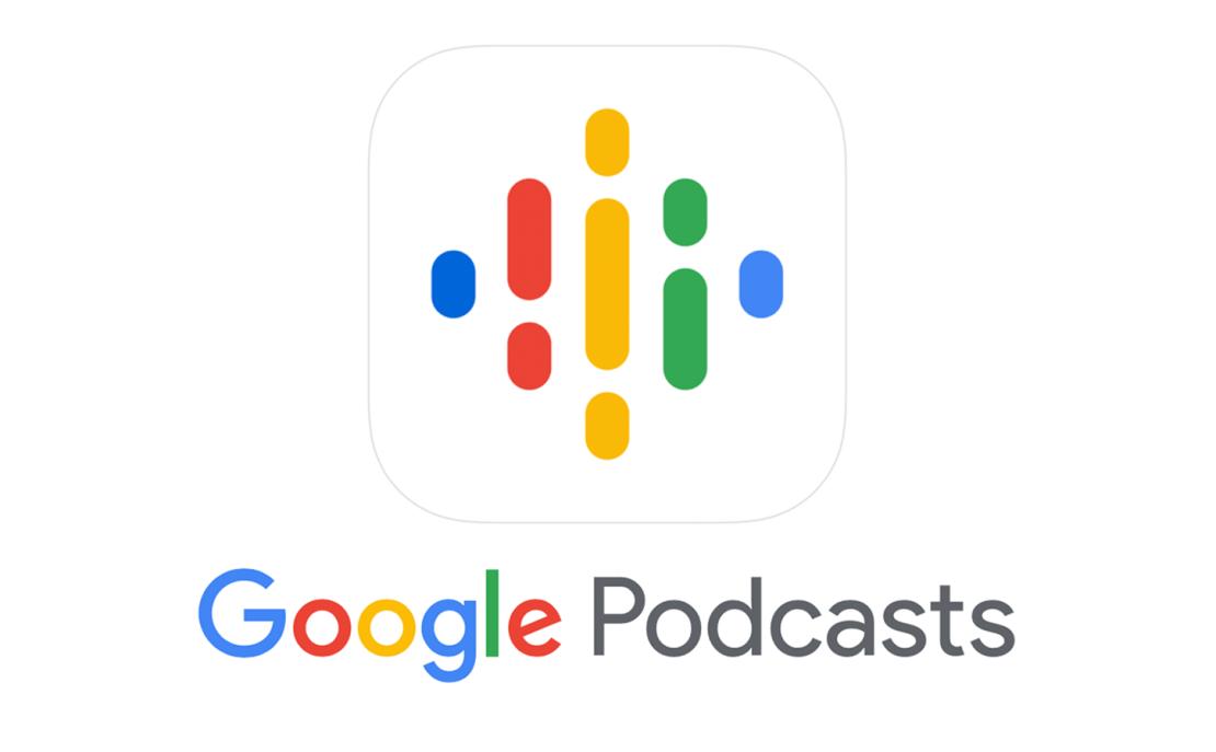 Google Podcasts (logo)