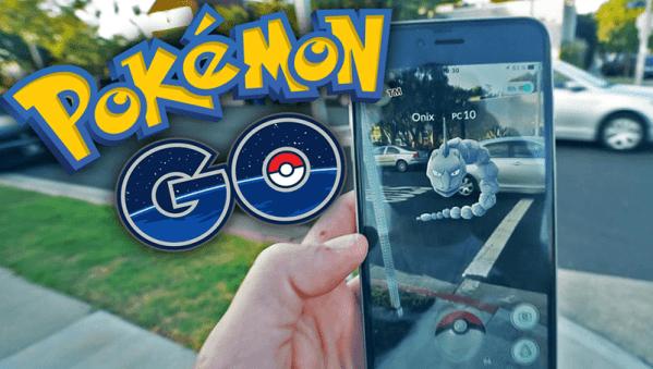 W Pokémon Go wprowadzone pewne ułatwienia z powodu koronawirusa