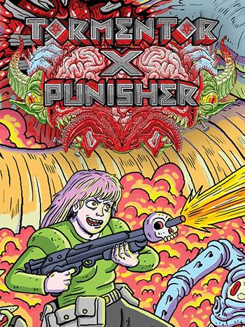 Termentor X Punisher