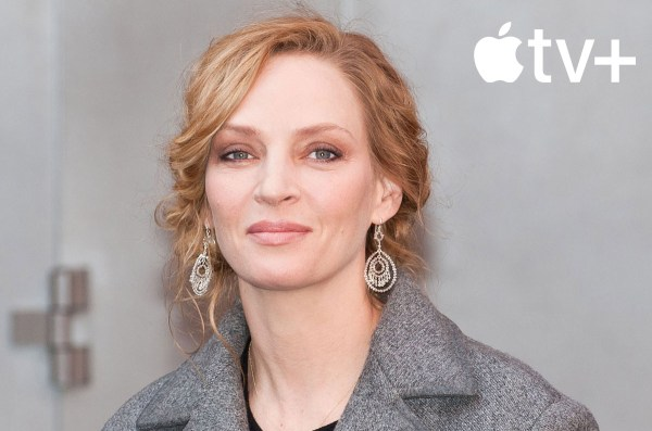 "Uma Thurman zagra w thrillerze ""Suspicion"" od Apple TV+"