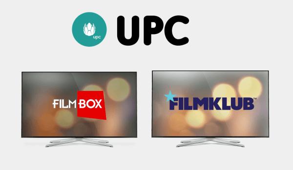 Pakiet FILMKLUB odkodowany dla klientów UPC do 29 marca