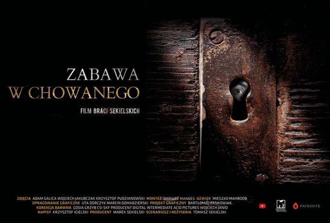 """""""Zabawa w chowanego"""" – film braci Sekielskich (2020)"""