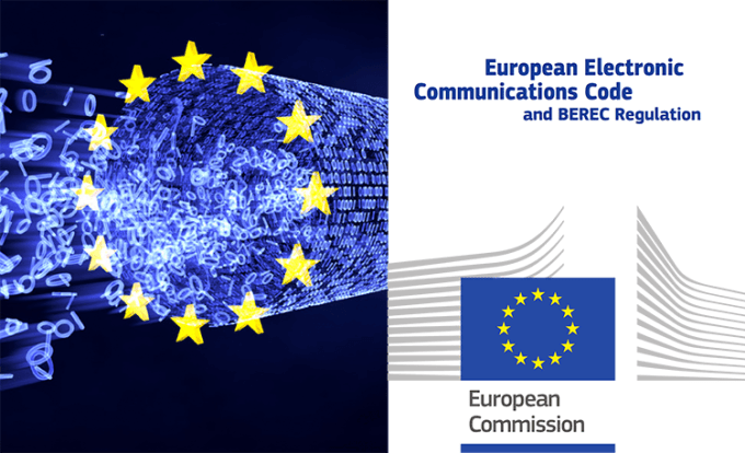 European Electronic Communications Code and BEREC Regulation