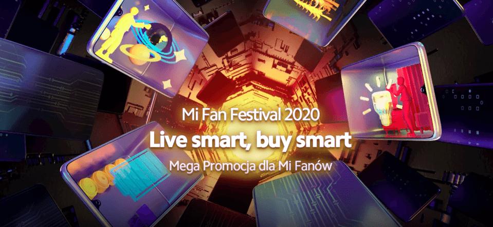 Mi Fan Festival 2020 (Xiaomi)