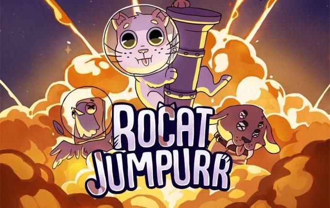 Rocat Jumpurr