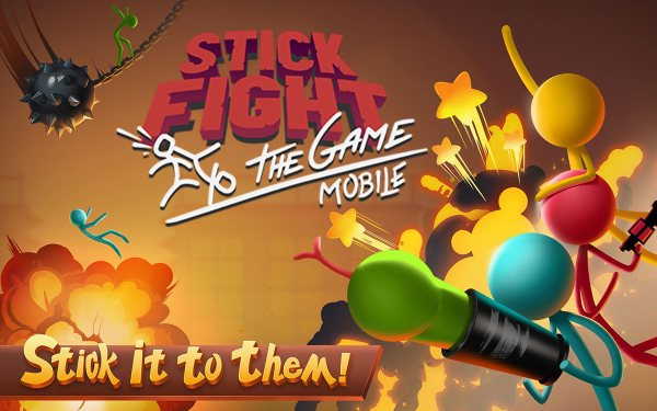 """StickFight"", czyli bitwa na kreski!"