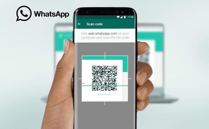 WhatsApp na wielu urządzeniach jednocześnie