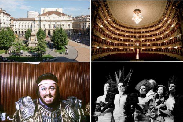 Teatr La Scala podnosi (cyfrową) kurtynę na Google Arts & Culture