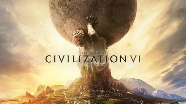 """Civilization VI"" do pobrania za darmo na Epic Games"