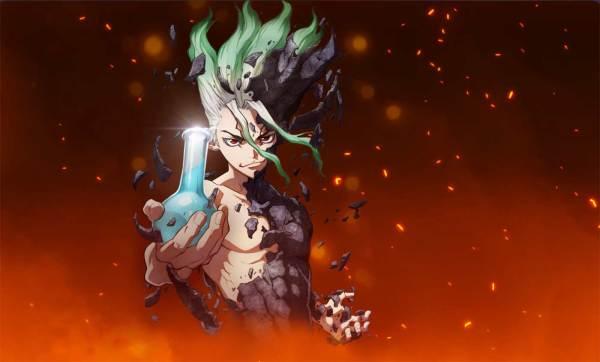 Hity anime na wyciągnięcie ręki w Crunchyroll