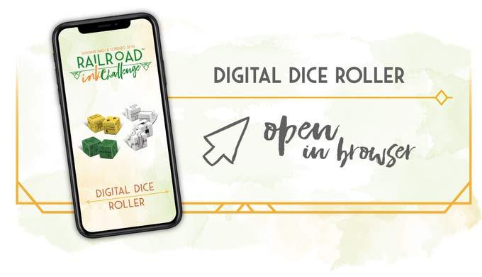 Digital Dice Roller