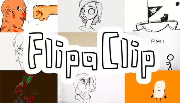 """Dziecinnie proste tworzenie flipbooków w apce """"FlipaClip""""!"""
