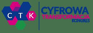 Kongres Cyfrowa Transformacja (logo)