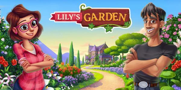 """Łamigłówki, ogrody i uczucia w grze """"Lily's Garden"""""""