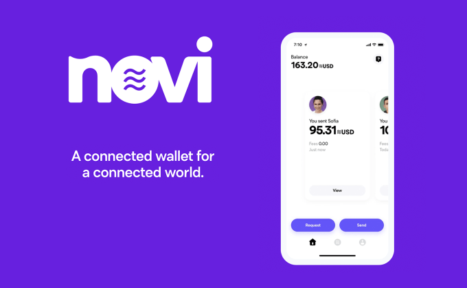 Novi - Facebook's Digital Wallet (prev. Calibra)