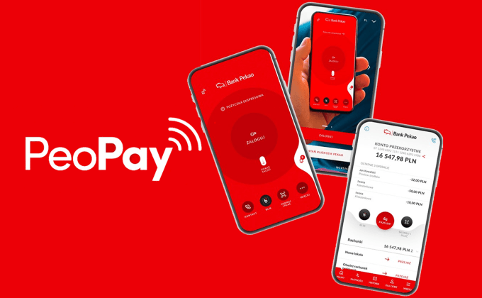 Nowa aplikacja PeoPay