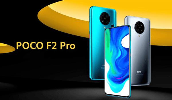 POCO F2 Pro już dostępny w Polsce