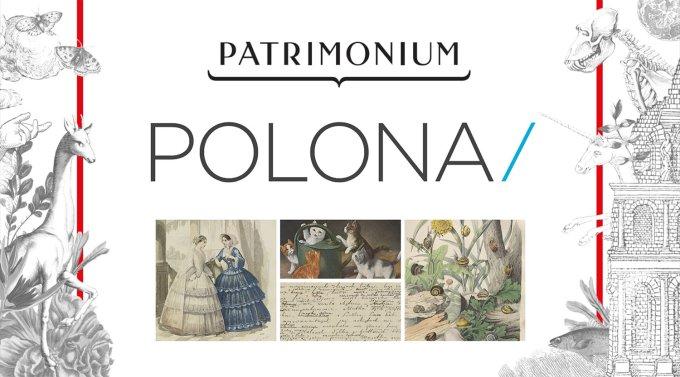 Digitalizacja na życzenie POLONA/ Biblioteka Narodowa (Patrimonium)