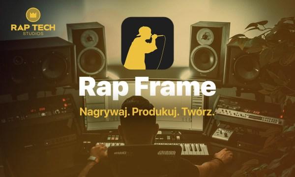 """""""Rap Fame"""" – Twoje mobilne studio hip-hopowych nagrań"""