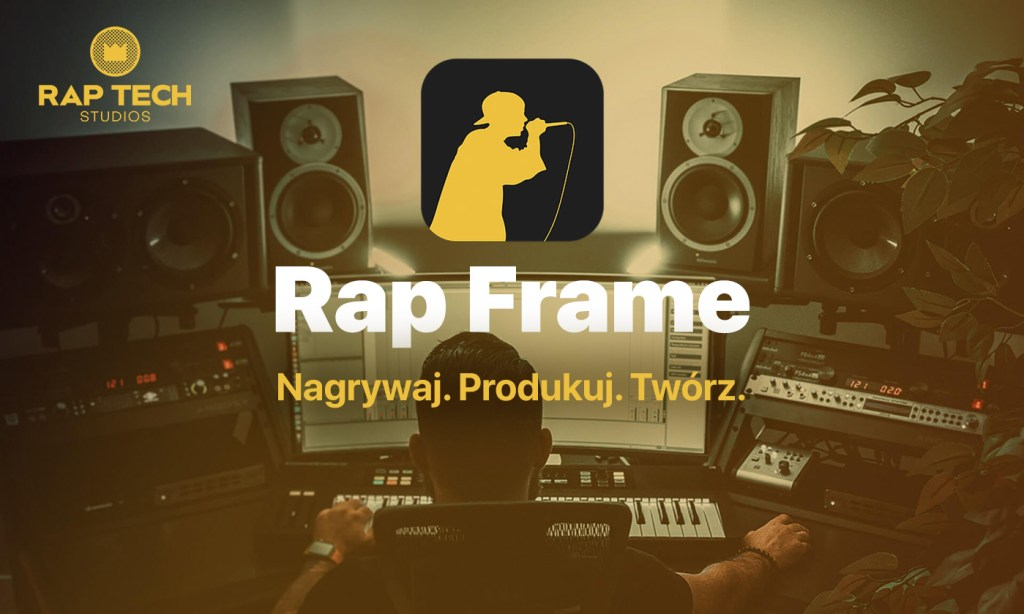 Rap Fame - Rap Music Studio with beats & vocal FX