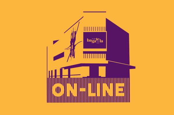 Bagatela w Twoim domu – czyli spektakle online Teatru Bagatela!