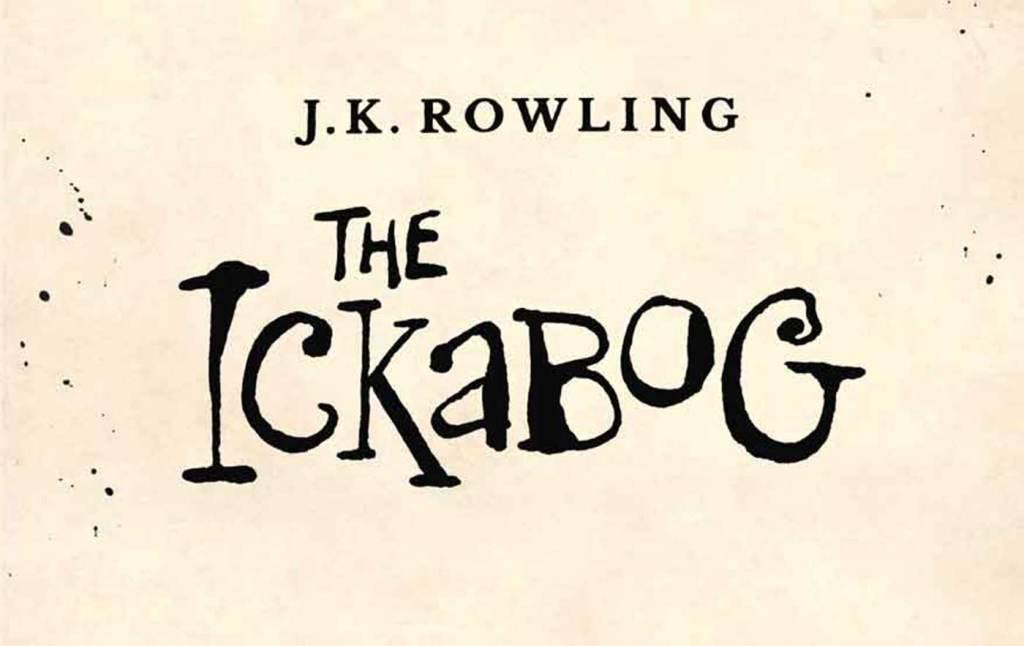 The Ickabog – J.K. Rowling