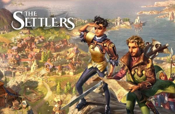 """Gra """"The Settlers Alliance"""" pojawi się już w 2020 roku"""