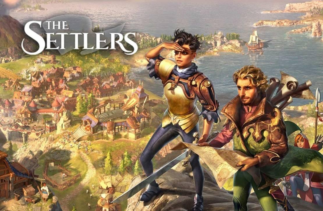 The Settlers Alliance (Ubisoft)