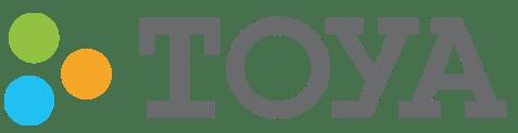 TOYA logo