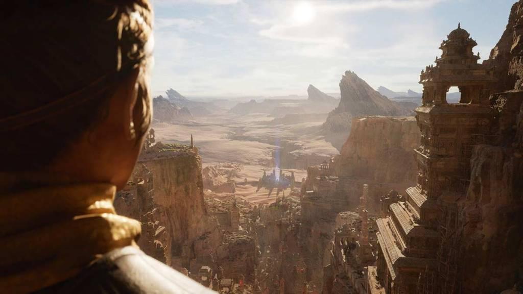 Unreal Engine 5 (grafika)