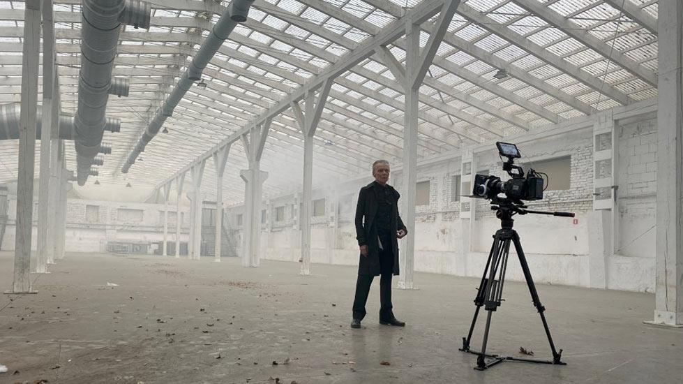 """""""W domu"""" reż. Andrzej Dragan (HBO Europe)"""