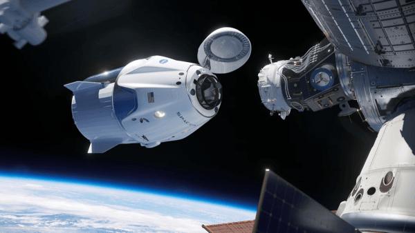 Gdzie oglądać dokowanie załogi Dragona na ISS (31 maja 2020 r.)?