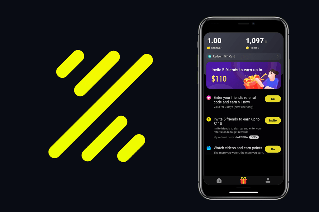 Zynn - klon aplikacji TikTok płaci użytkownikom za aktywności w aplikacji