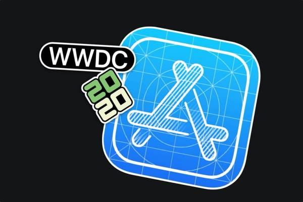 Dołącz do #WWDC20 online we własnym domu!