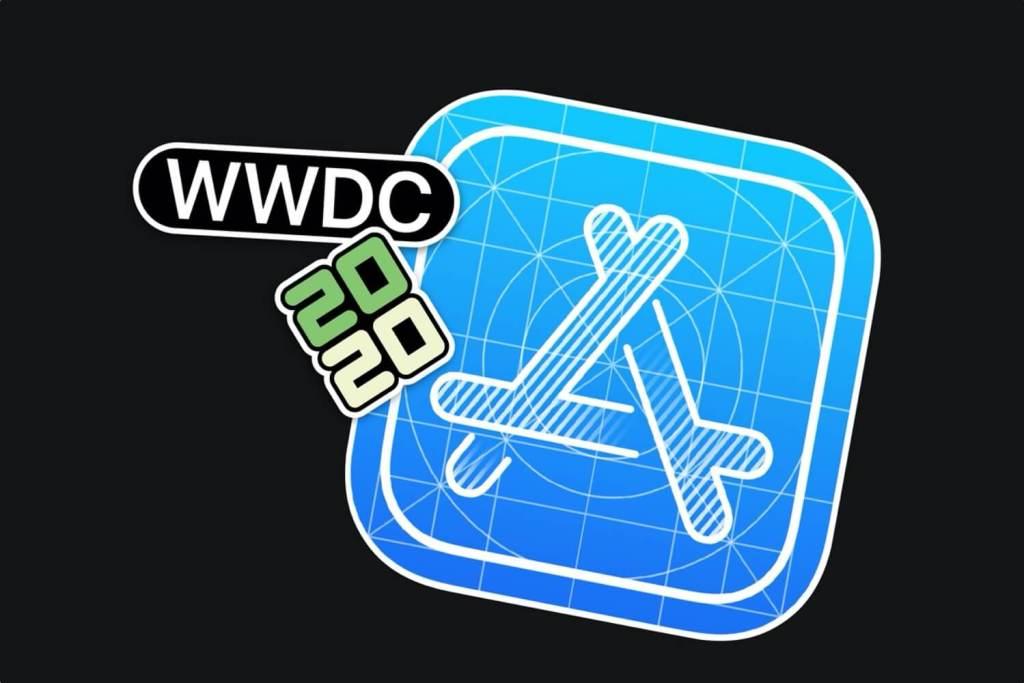 Aplikacja mobilna Apple Developer  – WWDC 2020