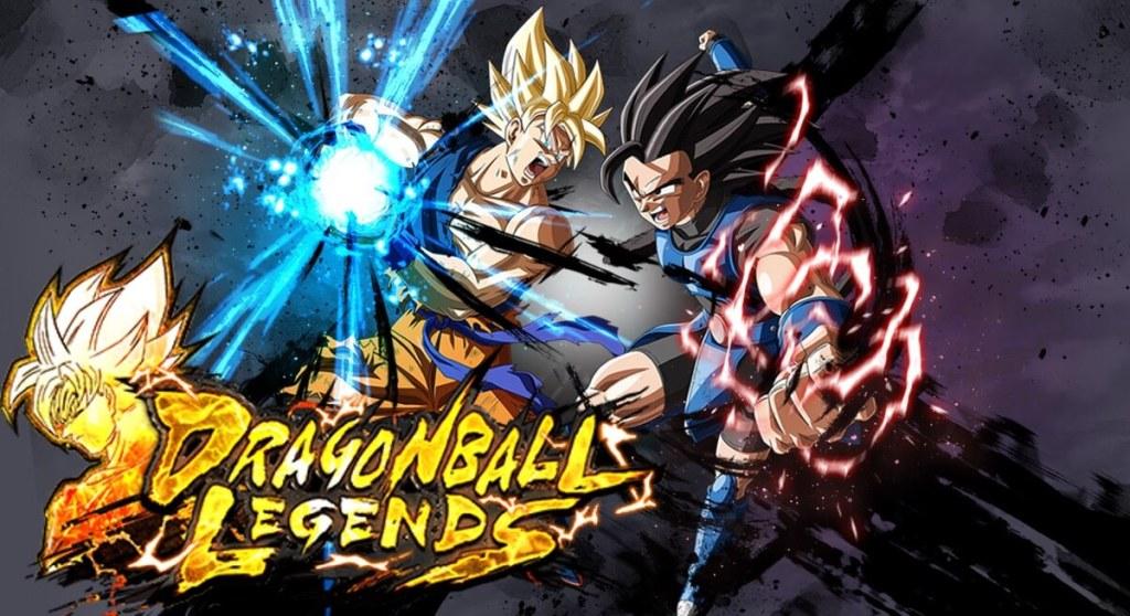 Dragon Ball Legends – spektakularna karciana gra akcji