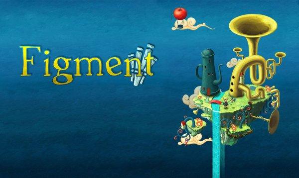 """Podróż po świecie psychiki w grze """"Figment"""""""