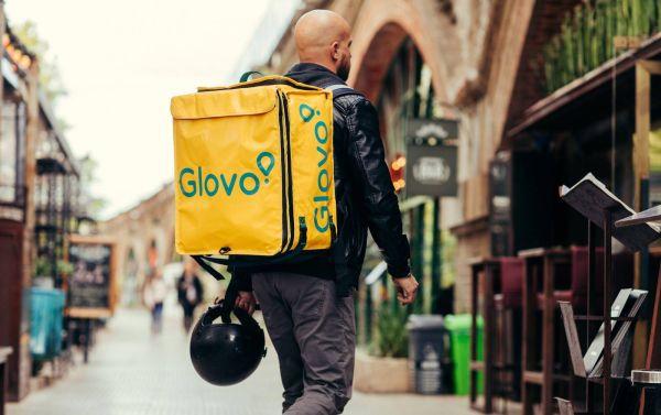 Polacy uwielbiają zamawiać z dostawą – milion pobrań aplikacji Glovo