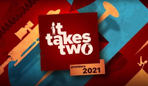 """""""It Takes Two"""" to platformówka kooperacyjna twórcy """"A Way Out"""""""