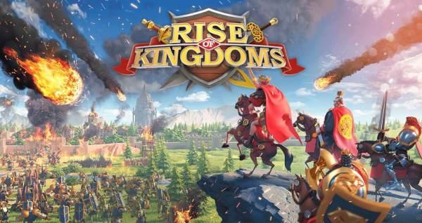 """Dziel i rządź w """"Rise of Kingdoms"""""""