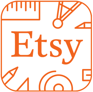Sell on Etsy (icon app)