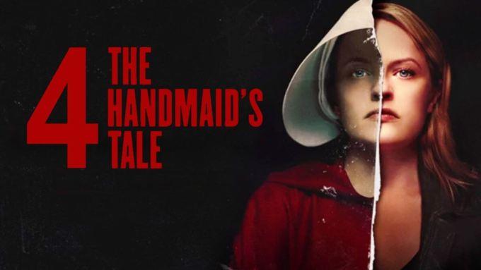Opowieść podręcznej 4 (The Handmaid's Tale 4)
