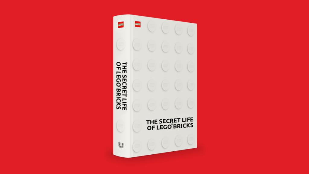 The Secret Life of LEGO Bricks